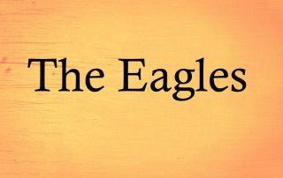 Teams on Track blog The Eagles